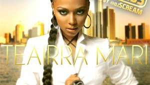 Teairra Mari Unfinished Buisness
