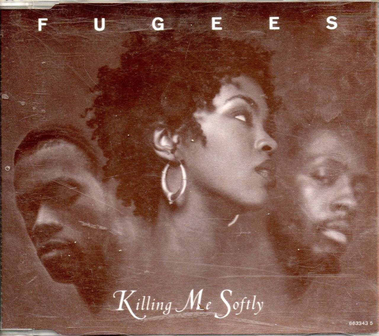 Lauryn Hill & The Fugees - Kil...